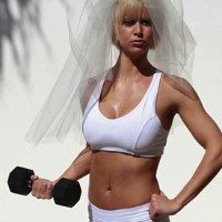 buff brides fitness challenge